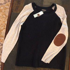 Stitch Fix Market and Spruce sweater. BNWT